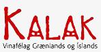 KALAK - Vinafélag Grænlands og íslands - KALAK - Vinafélag Grænlands og Íslands