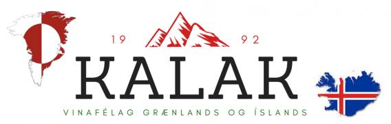 KALAK – Vinafélag Grænlands og Íslands